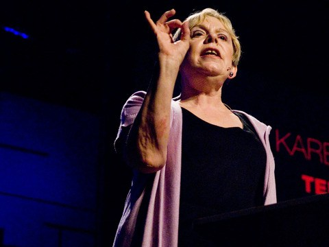 Karen Armstrong: My wish: The Charter for Compassion | Talk Video | TED.com